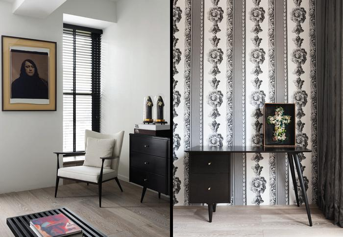 home p t interiors boutique interior design firm new york city paris. Black Bedroom Furniture Sets. Home Design Ideas