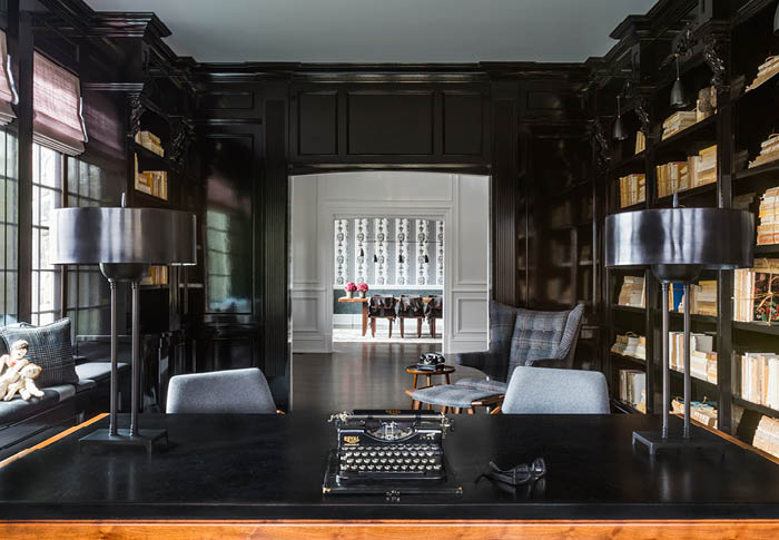 Interior design firms nyc w hotels worldwide marks 10 for Top new york interior design firms
