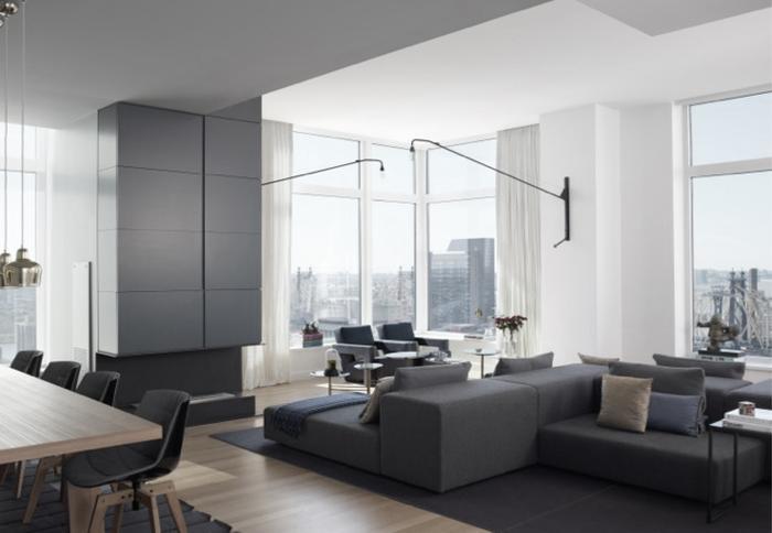 Upper East Side | Pu0026T Interiors | Boutique Interior Design Firm, New York  City U0026 Paris